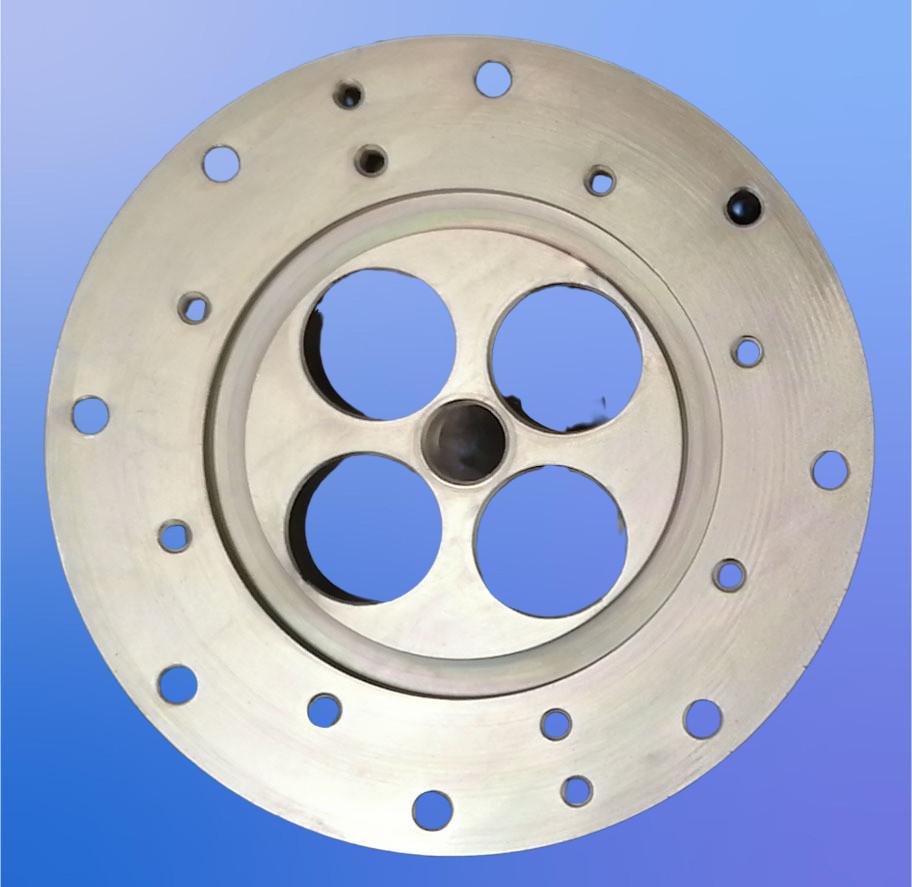 利民金属表面处理案例产品