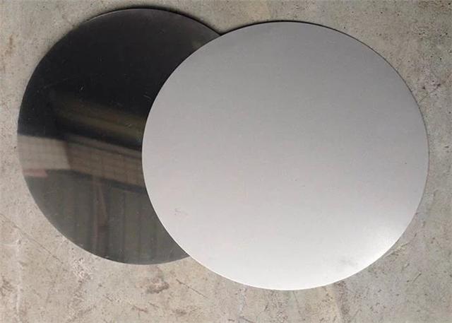 金属表面怎么除锈抛光?
