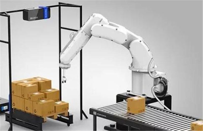 智能物流装备:智能物流与电商的关系