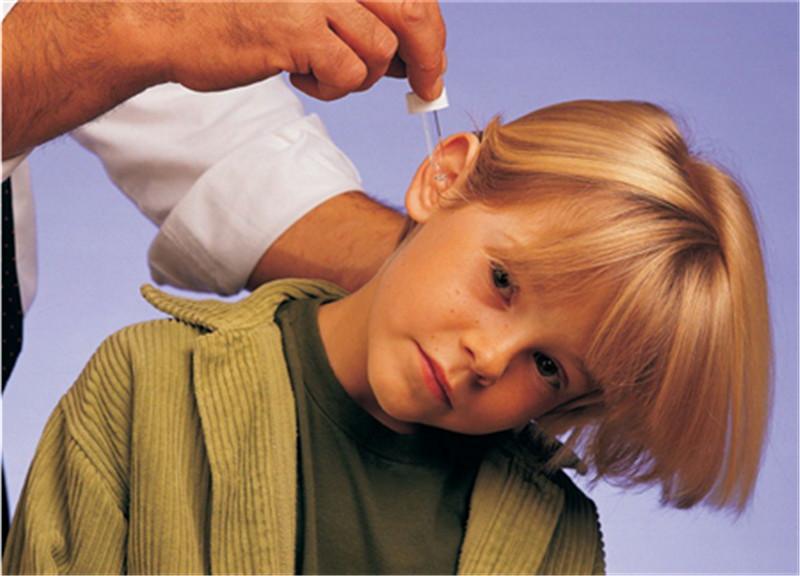 耳朵护理方法是什么?