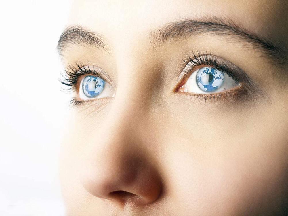 你知道洗眼吗?什么人适合洗眼?