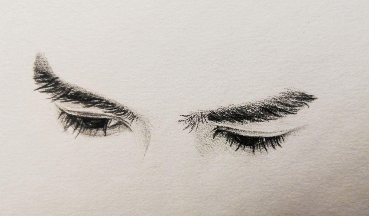 有神的眼睛
