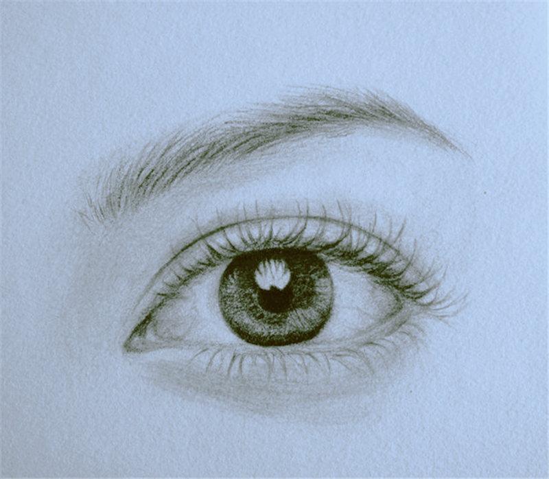 河南洗眼:吃什么食物对眼睛好?