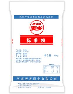 提高中小型小麦制粉企业控制小麦粉质量的有效途径