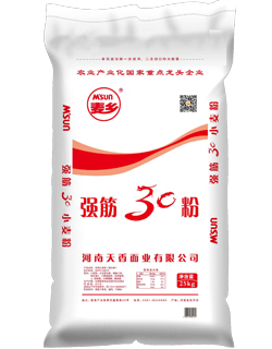 分析影响面粉品质的因素分析