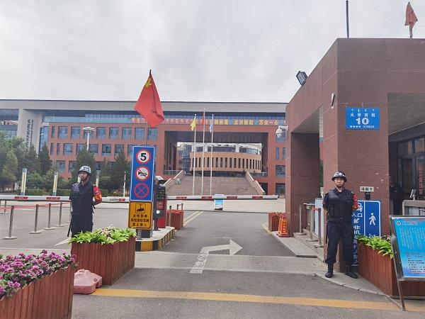 做为一家内蒙古保安公司加盟者一定要知道保安和安保的本质区别