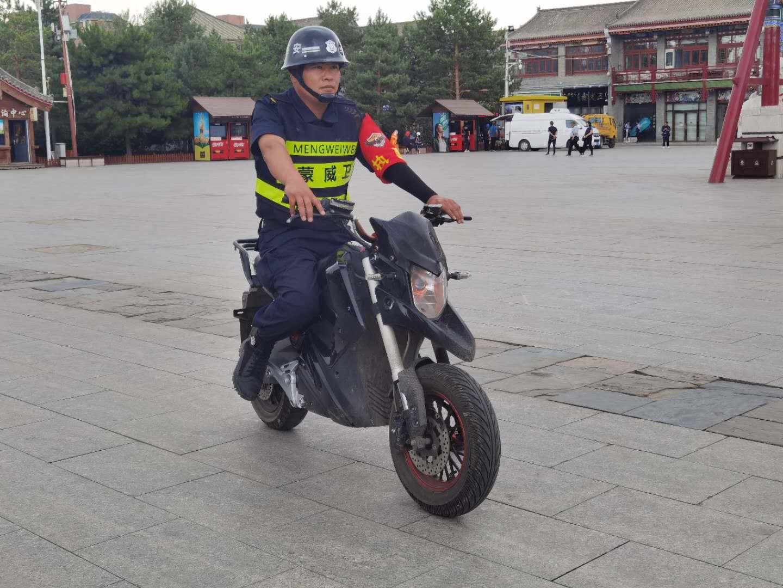 内蒙古巡逻保安职责