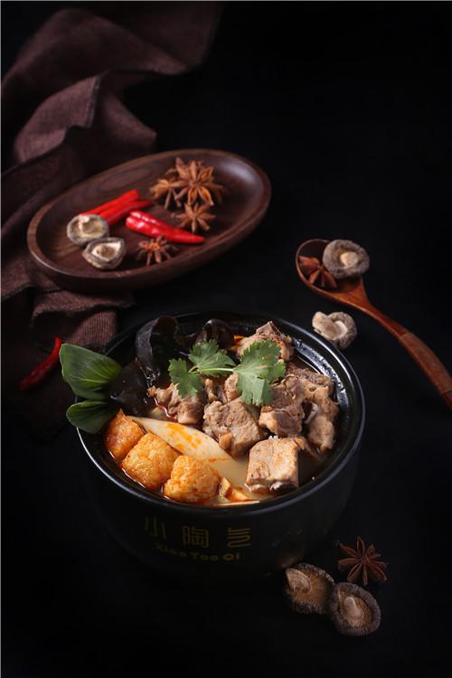 郑州砂锅排骨