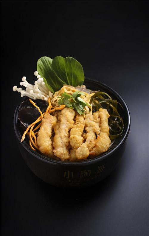 河南砂锅酥肉加盟