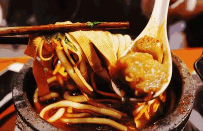 太原砂锅加盟