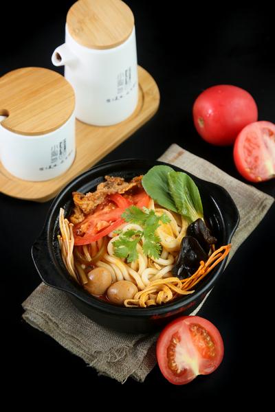 河南番茄砂锅