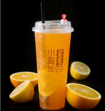 陕西甜橙饮品