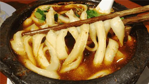 开河南土豆粉加盟店需要哪些实用的知识