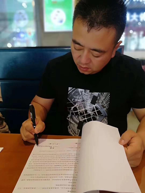 小陶气砂锅南阳市第八家店成功签约!