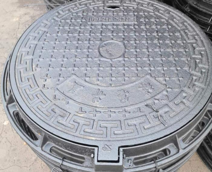 陕西铸铁井盖生产