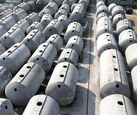 混凝土化粪池厂家介绍化粪池的用途与污水处理方式