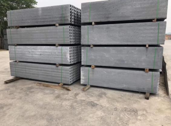 装修优选新型建筑材料-轻质隔墙板