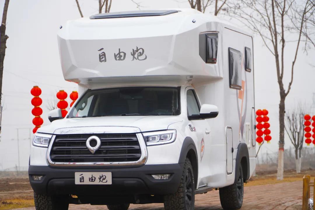 [展会]北京房车展,你准备好了么?