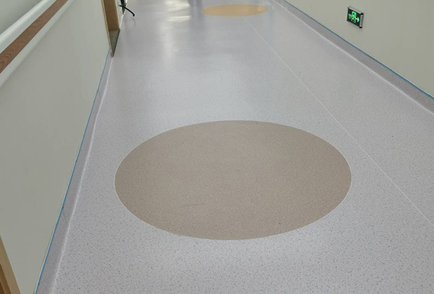 四川PVC地板