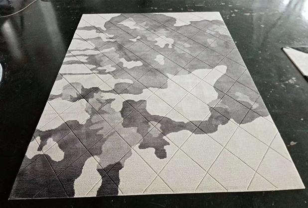 成都手工地毯
