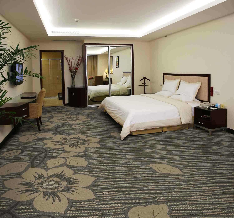 四川酒店地毯