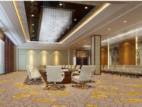 成都酒店地毯的清洁与保养指南