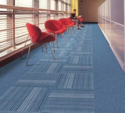 成都酒店地毯如何清洁?
