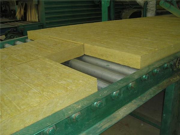 呼市岩棉板生产
