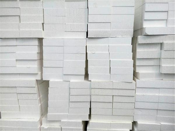 聚苯板生产