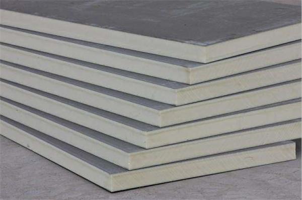 呼市复合板在钢结构搭建过程中的施工技巧