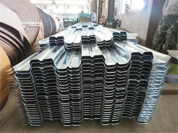 内蒙古钢构工程合作案例
