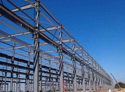 怎么正确安装呼市钢构工程?来学习一下吧