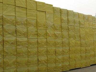 岩棉板的性能特点及生产工艺