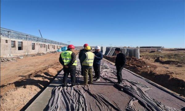 苏布尔嘎镇开展彩钢板房消防安全专项检查
