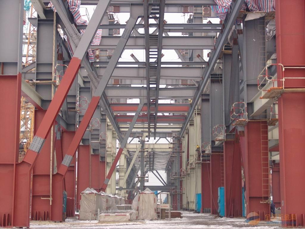 关于钢结构涂装工程施工的事项