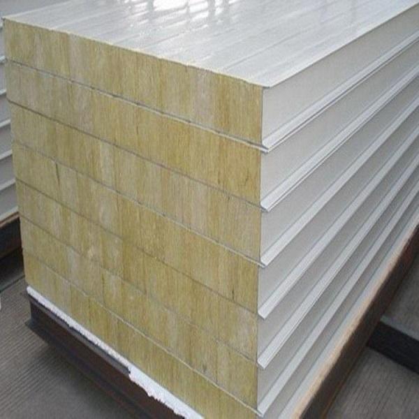 关于岩棉板的使用规格、尺寸和厚度简单科普