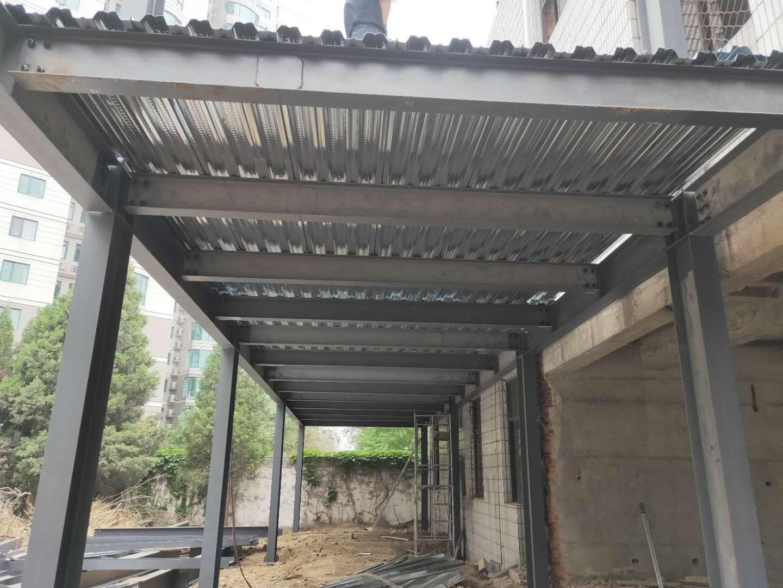 【钢构知识】钢结构工程施工要点汇总