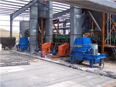 膨胀珍珠岩生产线设备