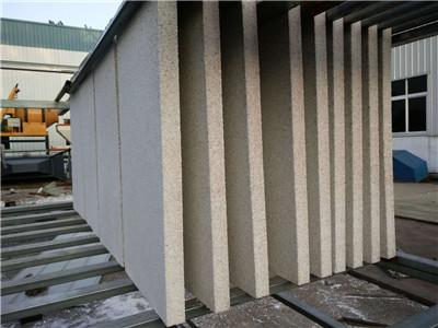 信阳新型珍珠岩保温板出产线设备