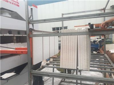 合肥新型珍珠巖保溫板自動生產線設備