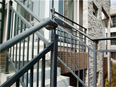 樓梯扶手系列