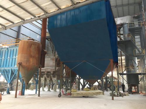 珍珠岩设备厂