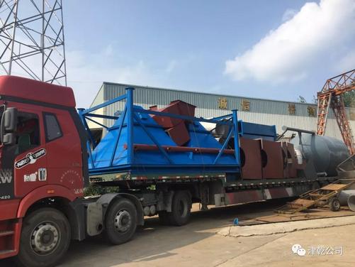 珍珠岩矿砂生产线设备