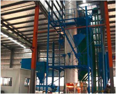 珍珠巖設備的幾大優點珍珠巖礦砂生產線設備給您講解分析