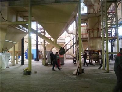 珍珠巖礦砂生產線設備廠家給大家分析珍珠巖保溫板有哪些小知識