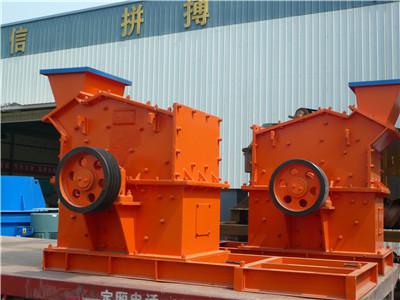 津乾機械帶你了解一下珍珠巖礦砂生產線設備的生產工藝