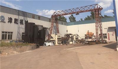 津乾機械為您普及珍珠巖礦砂生產線日常的安全常識