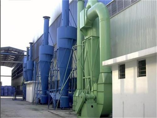 四個因素會影響環保除塵設備的性能,您知道是什么嗎?