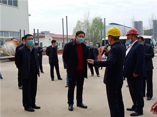 信阳市津乾机械设备制造有限公司