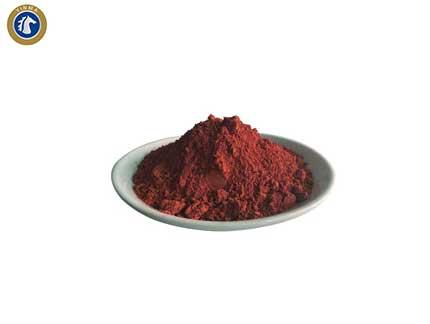 河南氧化铁红